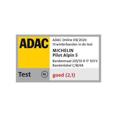 PA5 - Award 2020 - ADAC good