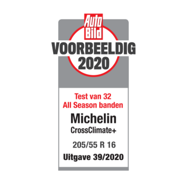 michelin award 0001s 0000s 0001 michelin crossclimate vorbl ab392020 nl
