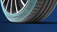 michelin e primacy coolrunning sidewall