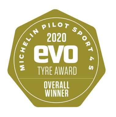 Evo Tyre Test 2020