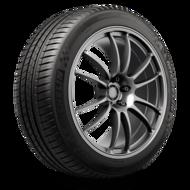 tire pilot sport 3 left three quarters