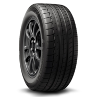 tire latitude sport right one quarter