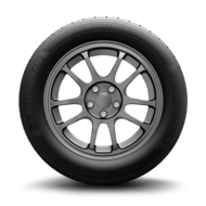 tire latitude sport side