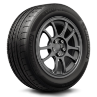 tire latitude sport left three quarters