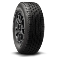 tire latitude tour right one quarter