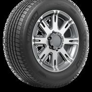 tire x lt as left three quarters