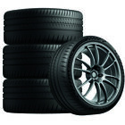 tire pilot sport cup 2 240 stack