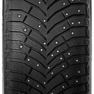 4w 360 3528702318713 tire michelin x ice north 4 245 slash 45 r18 100t xl a main 6 0zoom