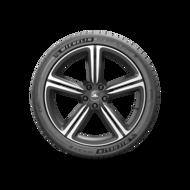 michelin pilot sport all season 4 tire side