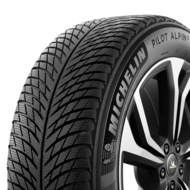 4w 358 3528706316593 tire michelin pilot alpin 5 suv 235 slash 55 r19 105v xl a main 5 quarterzoom