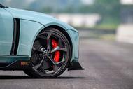 PILOT SPORT 4S x Nissan GT-R 50 Italdesign 1