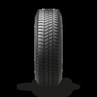 michelin aglis crossclimate tire front