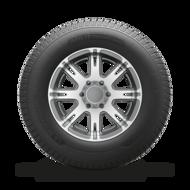 michelin aglis crossclimate tire side