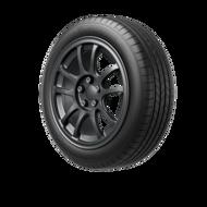 tire primacy as right three quarters
