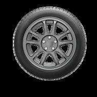 tire primacy as side