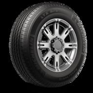 tire ltx as left three quarters