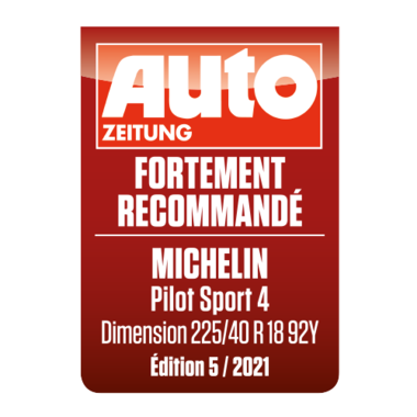 2021 michelin pilot sport 4 autozeitung fr tyreflag