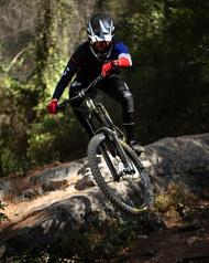 michelin bike mtb wild enduro front robustness