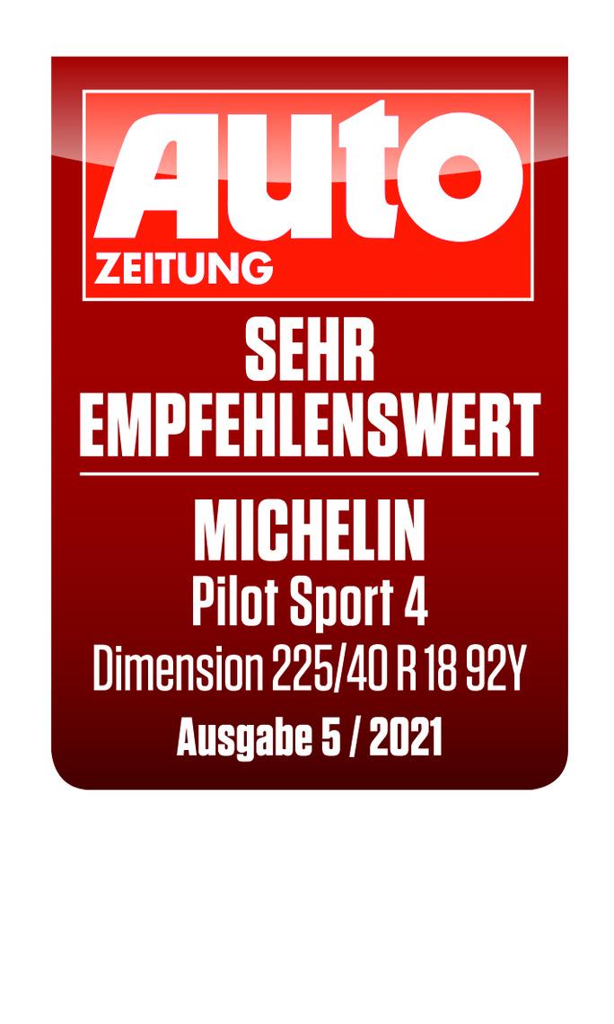 az0521 sehr empfehlenswert reifen michelin deutsch