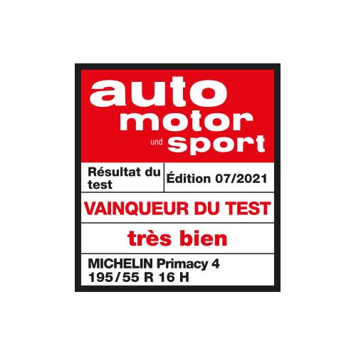 2021 michelin primacy 4 automotorsport fr