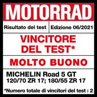 MICHELIN Road 5 GT MotorRad