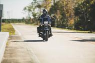 michelin commander iii cruiser biker