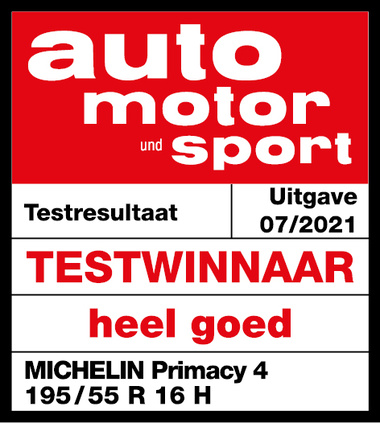 ams 72021 michelin primacy 4 ts sg nl