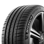 4w 238 3528700093414 tire michelin pilot sport 4 245 slash 40 zr18 97y xl a main 5 quarterzoom