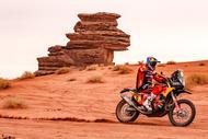 DESERT RACE BAJA