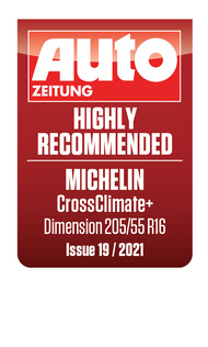 New MICHELIN - CC+ Award