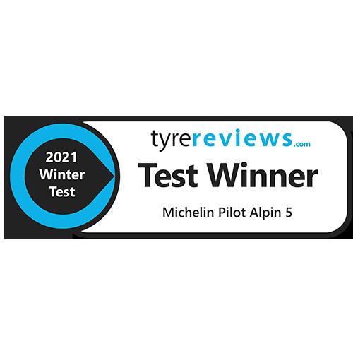 2021 Pilot Alpin 5 TyreReviews Test Winner DE