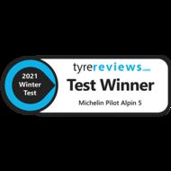 2021 Pilot Alpin 5 TyreReviews Test Winner