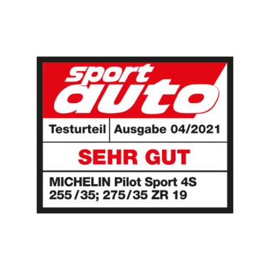 2021_MICHELIN_Pilot-Sport-4-S_Sportauto_Sehr-gut