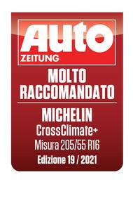 MICHELIN CROSSCLIMATE + | AutoZeitung