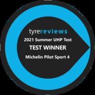 MICHELIN PILOT SPORT 4 | TYRE REVIEWS