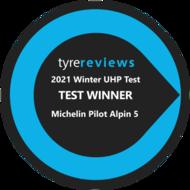 MICHELIN PILOT ALPIN 5 | TYRE REVIEWS