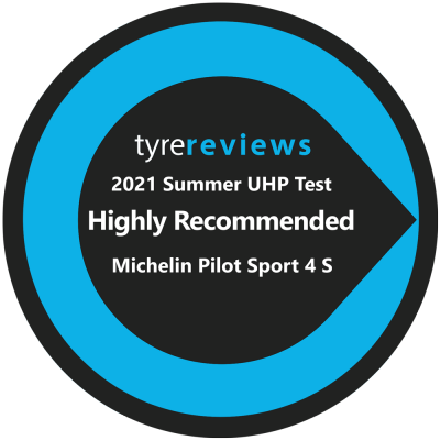 MICHELIN PILOT SPORT 4 S   TYRE REVIEWS