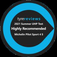 MICHELIN PILOT SPORT 4 S | TYRE REVIEWS