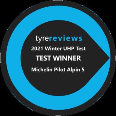 MICHELIN PILOT ALPIN 5   TYRE REVIEWS