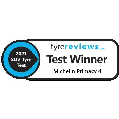 MICHELIN PRIMACY 4   TYRE REVIEWS