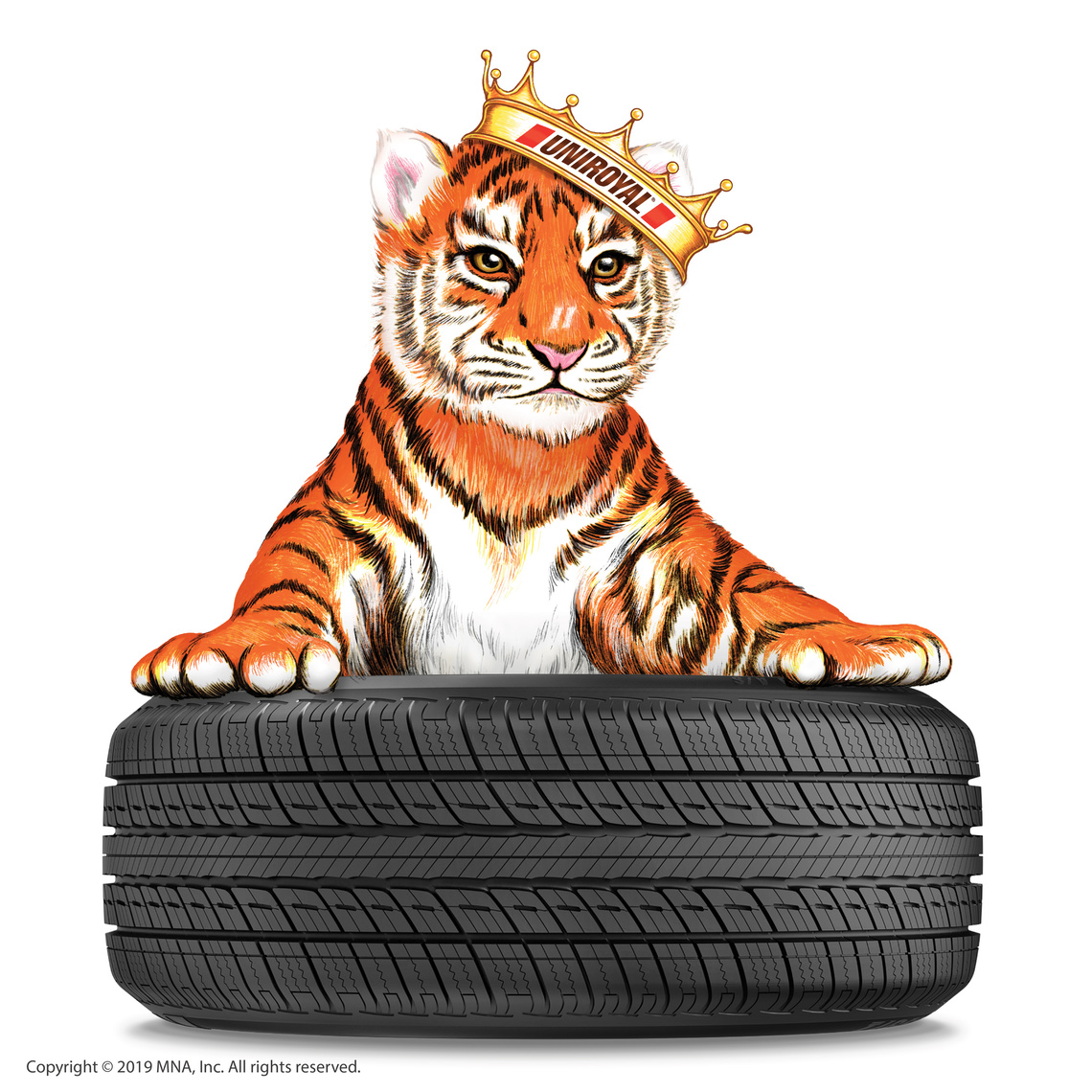 royal in tire