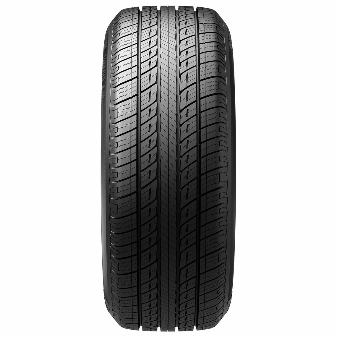 Tiger Paw® Touring A/S Tread